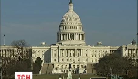 Президент попытается убедить сенат США предоставить Украине вооружение