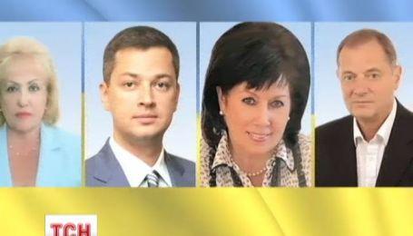 Стали известны имена 24-х украинских депутатов, которые побывали у государственной думы России