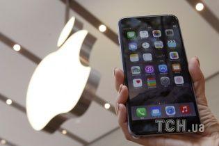 iPhone от Apple впервые официально появиться в Украине 31 октября