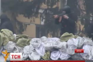 """Встановлені особи всіх """"беркутівців"""", які розстрілювали Євромайдан - Геращенко"""