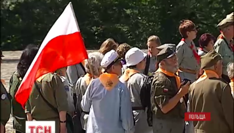 Польша имеет собственный опыт сепаратизма
