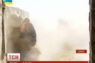 Россияне применили на Донбассе кассетные боеприпасы, запрещенные всеми международными конвенциями