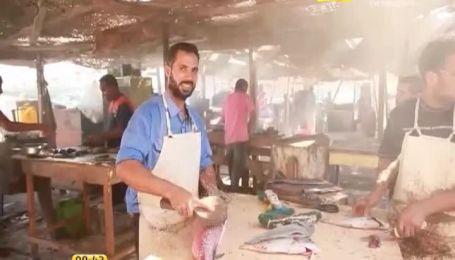 Хургада - не туристический отдых