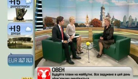 Инсульт - болезнь, на которую ежегодно заболевают до 120-ти тысяч украинцев