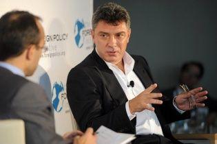 У Мережі з'явилося останнє інтерв'ю Нємцова, яке він дав за дві години до смерті