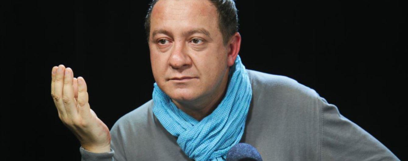 Муждабаев в соцсети предложил стрелять после победы Зеленского, а потом свой пост удалил