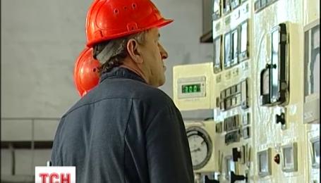 Жить без электричества привыкают на Киевщине