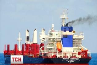 Над Україною нависла загроза лихоманки Ебола через корабель, який дрейфує біля Одеси
