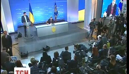 Порошенко розповів, за які гроші буде відновлювати Донбас