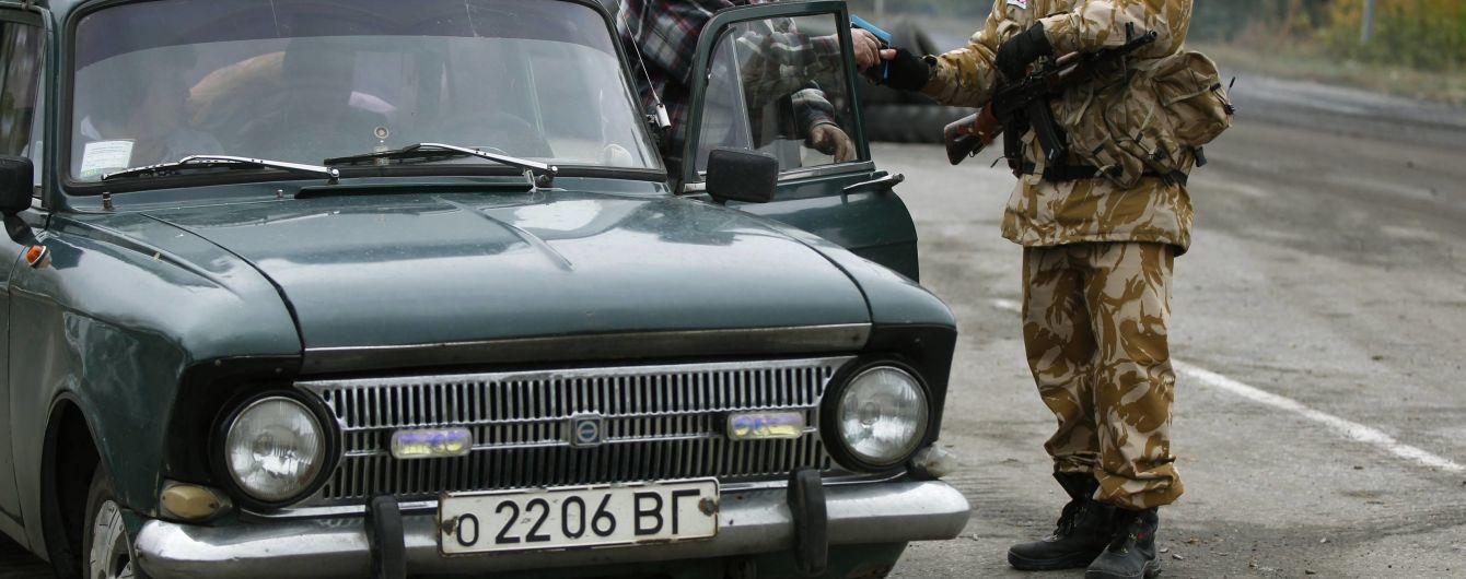 Правительство разрешило изымать у украинцев автотранспорт для нужд армии