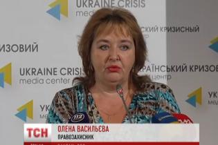 На Востоке Украины погибли и пропали без вести четыре тысячи российских военных - правозащитница
