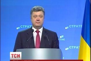 Возможный отказ от нынешнего внеблокового статуса - лишь часть секретного плана Украины
