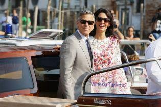Власть Египта угрожает жене Джорджа Клуни заключением