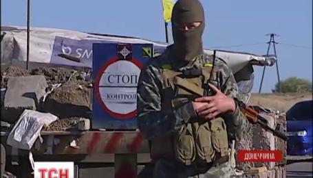 Под Мариуполем нашли тайный пункт наблюдения российских военных