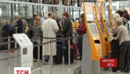 В Люфтганзе бастуют пилоты международных рейсов