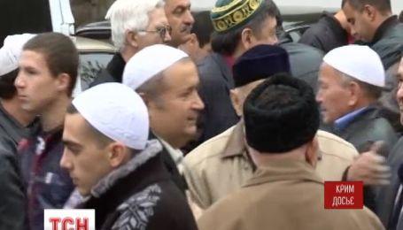 Мусульманский праздник Курбан-байрам в аннексированном Крыму впервые объявили выходным