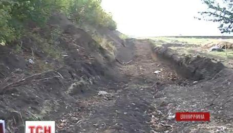 На кордоні з невизнаною республікою Придністров'я встановили додаткові блокпости