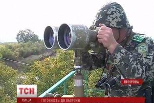 На Винничине отгораживаются 50-километровым рвом от возможного вторжения России из Приднестровья