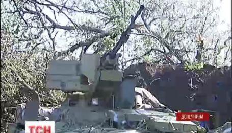Россия перебросила под Мариуполь бригаду разведчиков из Северной Осетии