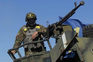 """Противник """"лупит"""" из танков по Мариуполю, а диверсанты орудуют по тылам силовиков. Карта АТО"""