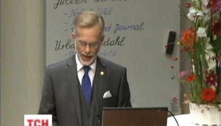 Сьогодні у Стокгольмі вручать Нобелівську премію з фізики