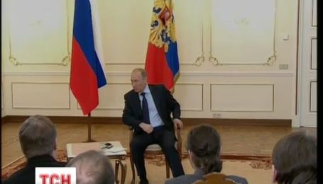Владимир Путин отмечает свой 62 день рождения в сибирской тайге