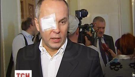 Шуфрич розкритикував антикорупційні закони, але вирішив за них голосувати