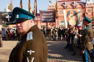 """Российские """"казаки"""" отказываются ехать на Донбасс, услышав о героизме украинских бойцов - СНБО"""