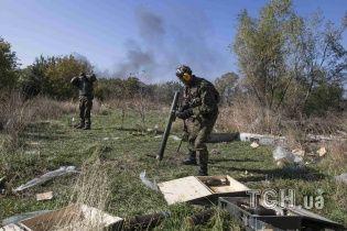 Бойовики обстріляли авто місії ОБСЄ