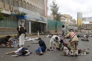 Експерти пояснили, чим війна в Ємені вигідна Росії