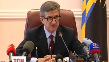 Сергія Таруту звільнили з посади губернатора Донеччини