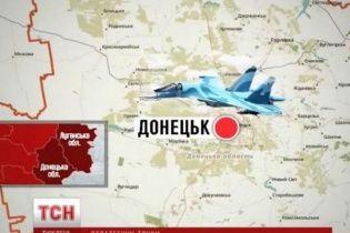 Россия назвала четыре стратегические для нее точки на Донбассе