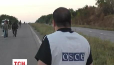 Місія ОБСЄ і надалі розширюватиметься в Україні