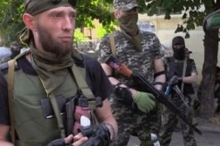 """""""Дніпро-1"""" знищив ватажка бойовиків """"Чечена"""" і російського генерала - ЗМІ"""