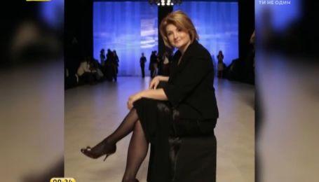 Ukrainian Fashion Week стартує з благодійної акції