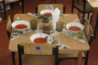 В детсадах Крыма катастрофически не хватает продуктов - малыши голодают