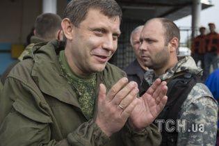 У Путіна прокоментували заяву Захарченка про продовження боїв у Дебальцевому