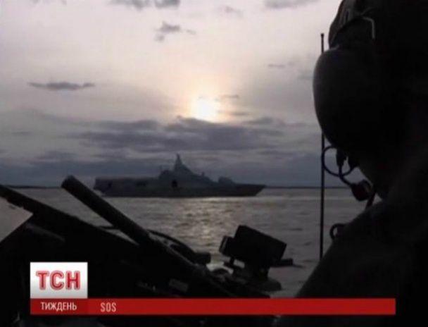 На узбережжі Швеції знайшли затонулий російський підводний човен - ЗМІ