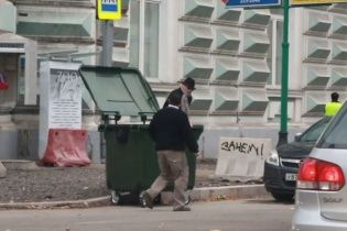 У Москві Макаревича викинули у смітник – соцмережі