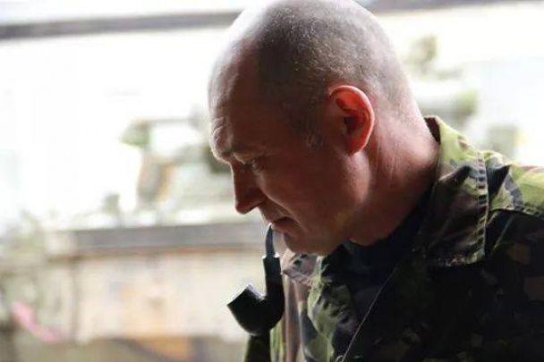 """Перед смертю танкіст """"кіборгів"""" Іванович годував бійців супом і полював на коректувальника"""