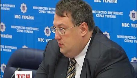В МВД рассказали детали покушения на кандидата в нардепы Владимира Борисенко