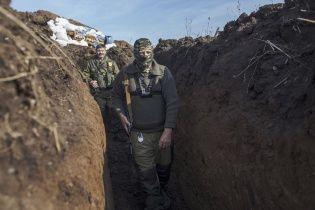 """Получив по зубам, боевики прячутся по """"норам"""", из которых продолжают артобстрелы. Карта АТО"""