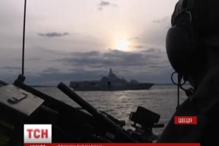 Шведи знайшли не одну, а декілька субмарин, які зачаїлися на дні біля одного з фьордів