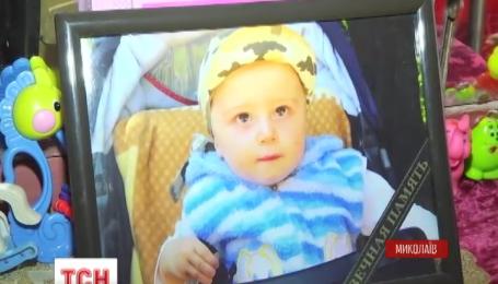 У Миколаєві засудили матір за катування і вбивство дитини