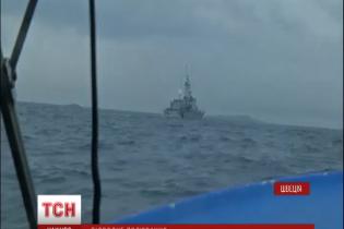 Поиски субмарины у берегов Швеции локализовались у фьорда вблизи Стокгольма