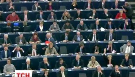 Европарламент продлил льготную торговлю с Украиной