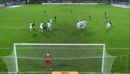 Риека - Фейеноорд - 3:1. Видео-обзор матча