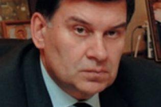 Арестован бывший руководитель контрразведки СБУ - Наливайченко