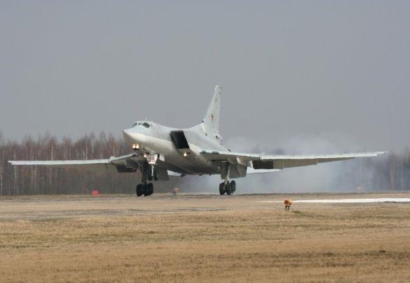 Ту-22м3 (РФ)
