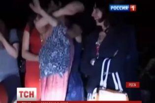 В Санкт-Петербурге решили наказывать за проституцию браком клиентов с проститутками